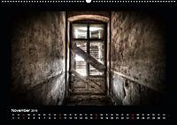 Lost Places - verlassene Orte vergangener Glanz (Wandkalender 2019 DIN A2 quer) - Produktdetailbild 11