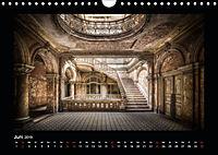 Lost Places - verlassene Orte vergangener Glanz (Wandkalender 2019 DIN A4 quer) - Produktdetailbild 6