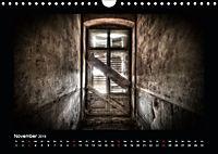 Lost Places - verlassene Orte vergangener Glanz (Wandkalender 2019 DIN A4 quer) - Produktdetailbild 11