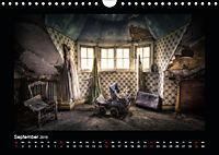 Lost Places - verlassene Orte vergangener Glanz (Wandkalender 2019 DIN A4 quer) - Produktdetailbild 9