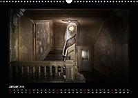 Lost Places - verlassene Orte vergangener Glanz (Wandkalender 2019 DIN A3 quer) - Produktdetailbild 1