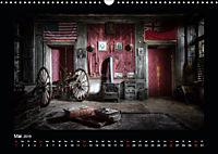 Lost Places - verlassene Orte vergangener Glanz (Wandkalender 2019 DIN A3 quer) - Produktdetailbild 5