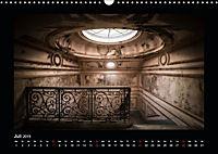 Lost Places - verlassene Orte vergangener Glanz (Wandkalender 2019 DIN A3 quer) - Produktdetailbild 7