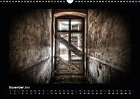 Lost Places - verlassene Orte vergangener Glanz (Wandkalender 2019 DIN A3 quer) - Produktdetailbild 11