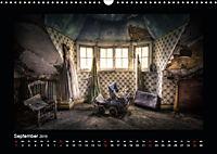 Lost Places - verlassene Orte vergangener Glanz (Wandkalender 2019 DIN A3 quer) - Produktdetailbild 9