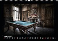 Lost Places - verlassene Orte vergangener Glanz (Wandkalender 2019 DIN A3 quer) - Produktdetailbild 12