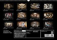 Lost Places - verlassene Orte vergangener Glanz (Wandkalender 2019 DIN A3 quer) - Produktdetailbild 13