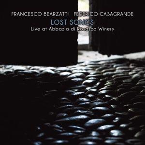 Lost Songs, Francesco Bearzatti, Federico Casagrande