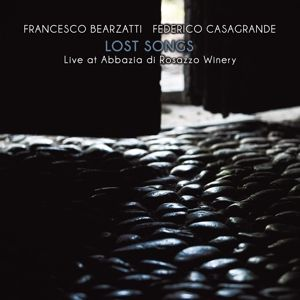 Lost Songs, Francesco Bearzatti, Federico Casagrande