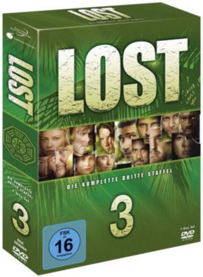 Lost - Staffel 3, J. J. Abrams, Jeffrey Lieber, Damon Lindelof, Carlton Cuse, Adam Horowitz, Edward Kitsis, Liz Sarnoff, Javier Grillo-Marxuach, Drew Goddard