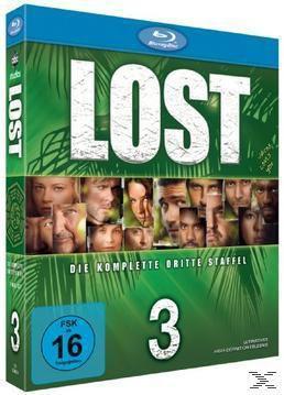 Lost - Staffel 3