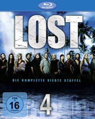 Lost - Staffel 4
