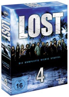 Lost - Staffel 4, J. J. Abrams, Jeffrey Lieber, Damon Lindelof, Carlton Cuse, Adam Horowitz, Edward Kitsis, Liz Sarnoff, Javier Grillo-Marxuach, Drew Goddard