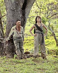 Lost - Staffel 4 - Produktdetailbild 1
