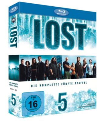 Lost - Staffel 5