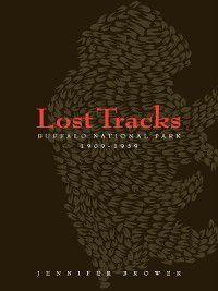 Lost Tracks, Jennifer Brower