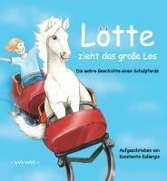 Lotte zieht das grosse Los, Konstantin Kallergis