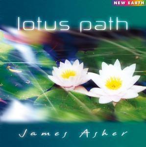 Lotus Path, James Asher