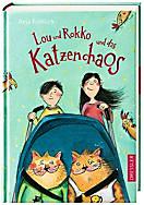 Lou und Rokko und das Katzenchaos