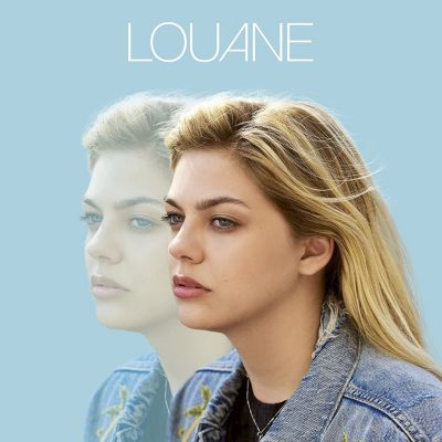 Louane (Limited Deluxe Edition), Louane