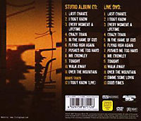 Loud & Live - Produktdetailbild 1