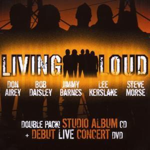 Loud & Live, Living Loud