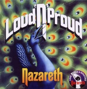 Loud 'n' Proud (Rem.+Bonustrac, Nazareth