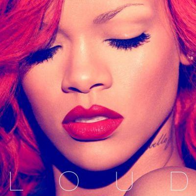 Loud (New Version), Rihanna