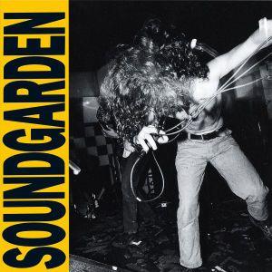 Louder Than Love, Soundgarden