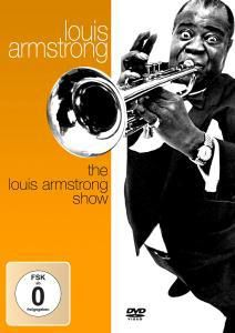 Louis Armstrong - The Louis Armstrong Show, Louis Armstrong