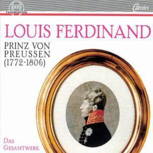 Louis Ferdinand Prinz von Preussen, Diverse Interpreten