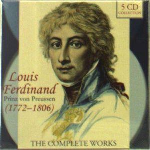 Louis Ferdinand Prinz Von Preussen, Artists Various