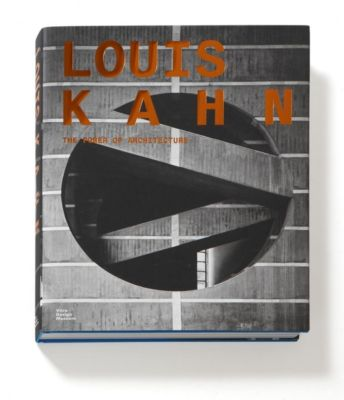 Louis Kahn - The Power of Architecture, English Edition, Louis I. Kahn