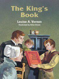 Louise A. Vernon's Religious Heritage: The King's Book, Louise Vernon