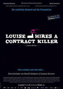 Louise Hires a Contract Killer, Yolande Moreau