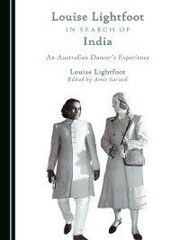 Louise Lightfoot in Search of India, Amit Sarwa, Louise Lightfoot