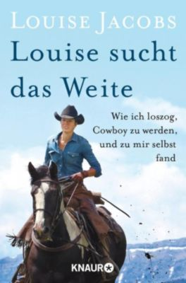 Louise sucht das Weite, Louise Jacobs