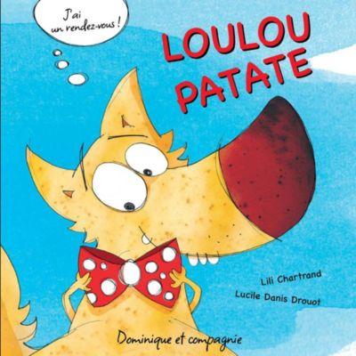 Loulou Patate, Lili Chartrand