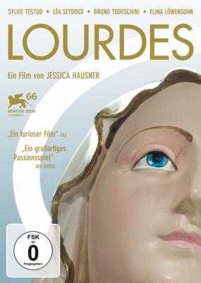 Lourdes, Jessica Hausner