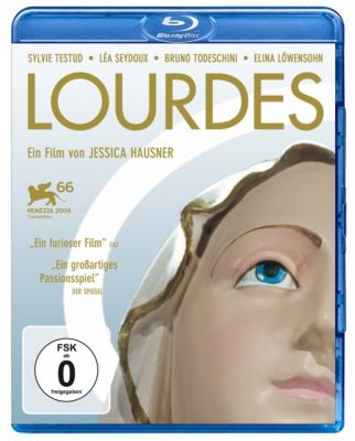 Lourdes, Sylvie Testud, Léa Seydoux