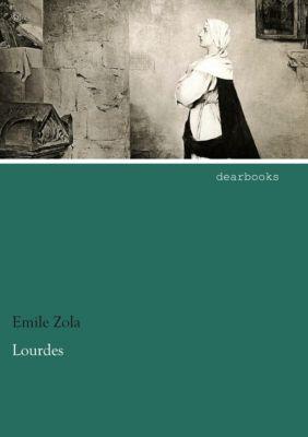 Lourdes, Emile Zola