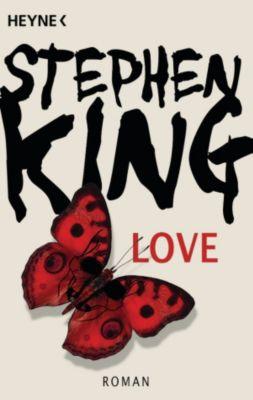 Love, Stephen King