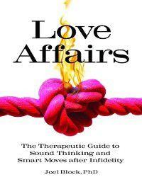 Love Affairs, Joel Block