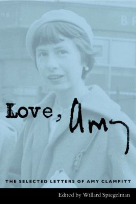 Love, Amy, Amy Clampitt