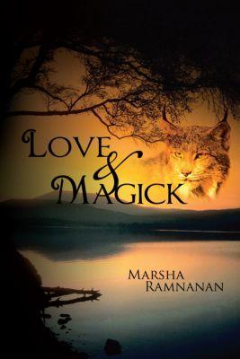 Love and Magick, Marsha Ramnanan
