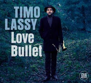 Love Bullet, Timo Lassy