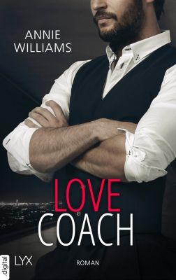 Love Coach, Annie Williams