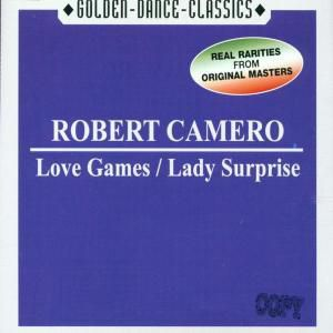 Love Games-Lady Surprise, Robert Camero