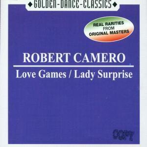 Love Games-Lady Surprise, Robert Camero
