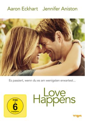 Love Happens, Brandon Camp, Mike Thompson